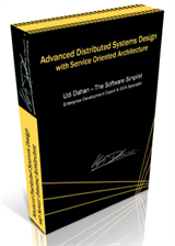 Advanced Distributed Systems Design - Full course